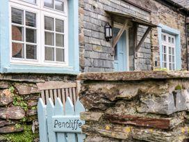 Pencliffe - Cornwall - 974615 - thumbnail photo 2
