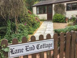 Lane End Cottage - Devon - 974621 - thumbnail photo 1