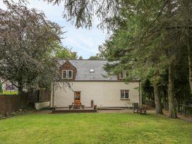 Milton Cottage - Scottish Lowlands - 9747 - thumbnail photo 29