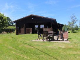 Cedar Lodge - Cornwall - 974713 - thumbnail photo 3
