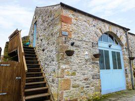 The Old Bakery Barn - Peak District - 974921 - thumbnail photo 1