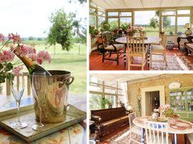 Higher Horwood Farmhouse - Somerset & Wiltshire - 974998 - thumbnail photo 18