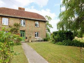 Higher Horwood Farmhouse - Somerset & Wiltshire - 974998 - thumbnail photo 1