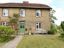 Higher Horwood Farmhouse - Somerset & Wiltshire - 974998 - thumbnail photo 42