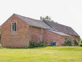 Annexe - Shropshire - 975394 - thumbnail photo 31