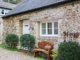 Pottery Barn - Devon - 975475 - thumbnail photo 1