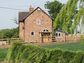 Big Hill Cottage - Shropshire - 975545 - thumbnail photo 2