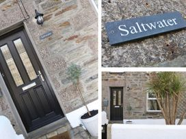 Saltwater - Cornwall - 975567 - thumbnail photo 3