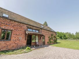 Glebe Barn - Cotswolds - 975607 - thumbnail photo 2