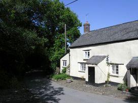 Little Week Cottage - Devon - 975833 - thumbnail photo 1
