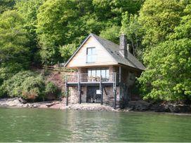 Sandridge Boathouse - Devon - 975918 - thumbnail photo 1