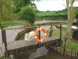 Lower Wadden Farmhouse and Annexe - Devon - 976018 - thumbnail photo 35