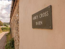 Abbey Cross Barn - Devon - 976028 - thumbnail photo 2