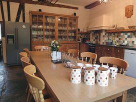 Hornshayne Farmhouse - Devon - 976031 - thumbnail photo 9