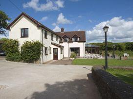 Valley House - Devon - 976093 - thumbnail photo 4