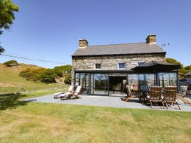 Garth Morthin The Farmhouse - North Wales - 976179 - thumbnail photo 2