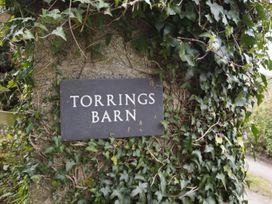 Torrings Barn - Devon - 976202 - thumbnail photo 11