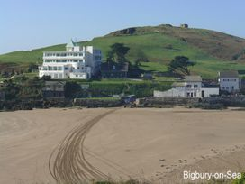 24 Burgh Island Causeway - Devon - 976264 - thumbnail photo 25