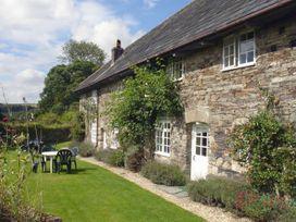 2 bedroom Cottage for rent in Bodmin