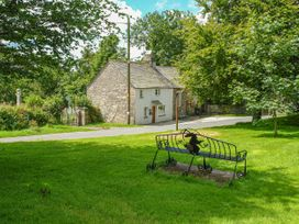 Churchgate Cottage - Cornwall - 976291 - thumbnail photo 1