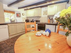 Churchgate Cottage - Cornwall - 976291 - thumbnail photo 5