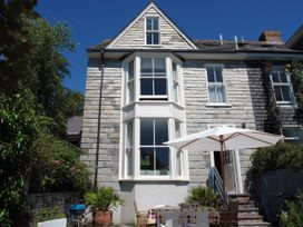 Shore Lodge - Cornwall - 976297 - thumbnail photo 1