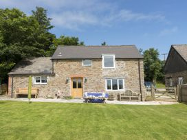 Salty Cottage - Cornwall - 976321 - thumbnail photo 1