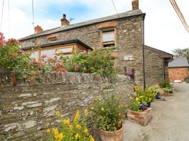 Uphill Cottage - Cornwall - 976328 - thumbnail photo 1