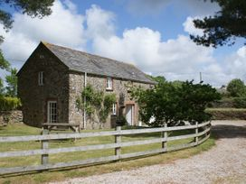 Trewethern Barn - Cornwall - 976357 - thumbnail photo 1