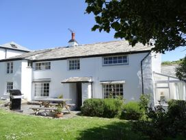 Ayr Cottage - Cornwall - 976364 - thumbnail photo 1