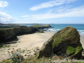 Flat 8 Seascape - Cornwall - 976384 - thumbnail photo 18