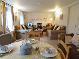 1 Rose Cottages - Cornwall - 976423 - thumbnail photo 4