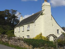 Tregonhawke Farmhouse - Cornwall - 976430 - thumbnail photo 1