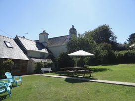 Tregonhawke Farmhouse - Cornwall - 976430 - thumbnail photo 23
