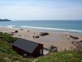 Cliff End - Cornwall - 976431 - thumbnail photo 1