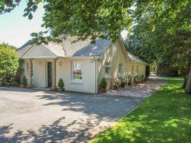 Charlton Lodge - Cornwall - 976475 - thumbnail photo 3