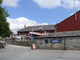 Hideaway Barn - Cornwall - 976491 - thumbnail photo 11