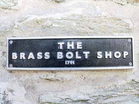 1 The Brass Bolt Shop - Cornwall - 976492 - thumbnail photo 2