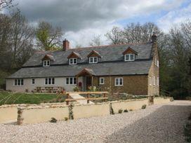 Marles Farmhouse - Dorset - 976544 - thumbnail photo 3