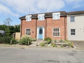 4 bedroom Cottage for rent in Horning