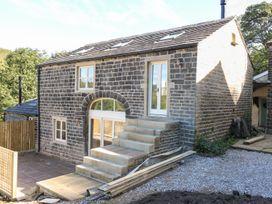 Morgan's Barn - Yorkshire Dales - 976582 - thumbnail photo 28
