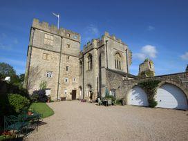 Snape Castle, The Undercroft - Yorkshire Dales - 976588 - thumbnail photo 20