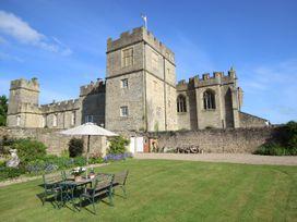 Snape Castle, The Undercroft - Yorkshire Dales - 976588 - thumbnail photo 21
