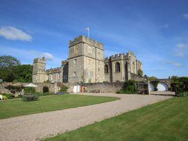 Snape Castle, The Undercroft - Yorkshire Dales - 976588 - thumbnail photo 1