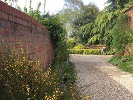 Ivy House Barn - Lincolnshire - 976797 - thumbnail photo 16