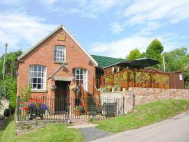 St. Milburga Chapel - Shropshire - 976812 - thumbnail photo 2