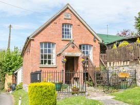 St. Milburga Chapel - Shropshire - 976812 - thumbnail photo 3