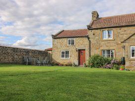 Church Farm Annex - Yorkshire Dales - 976821 - thumbnail photo 1