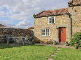 Church Farm Annex - Yorkshire Dales - 976821 - thumbnail photo 2
