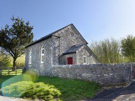 Moor View Chapel - Cornwall - 976910 - thumbnail photo 1